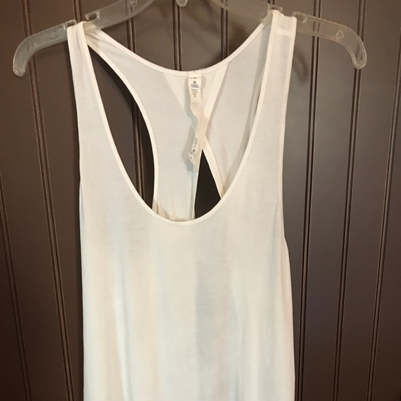 lululemon athletica Tops - Lululemon All Tied Up Tank